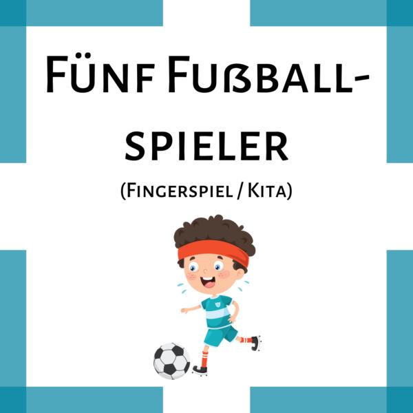 Fingerspiel Fußball icon