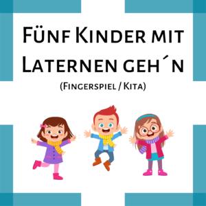 Fingerspiel Kindergarten Laterne icon