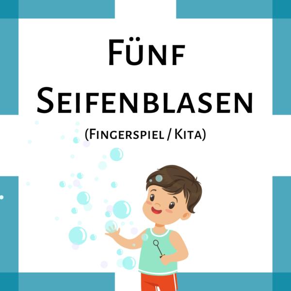 Fingerspiel Kindergarten icon