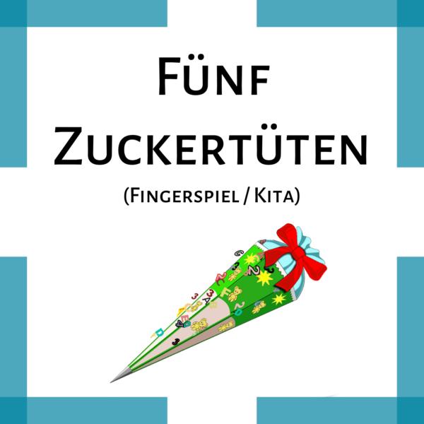 Fingerspiel Einschulung Kindergarten icon