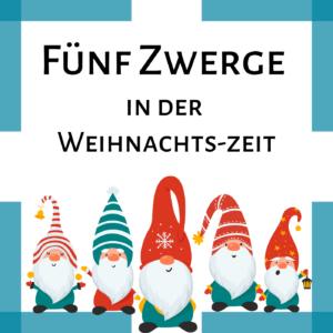 Fingerspiel Kindergarten Advent icon