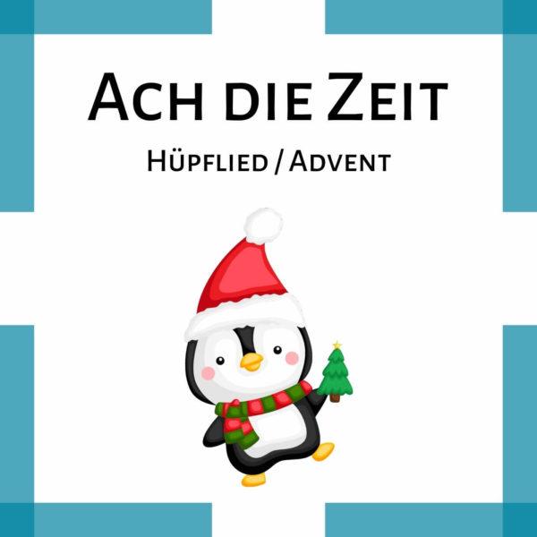 Adventlied Kindergarten icon