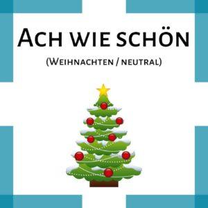 Kinderlied Weihnachten Kindergarten Krippe