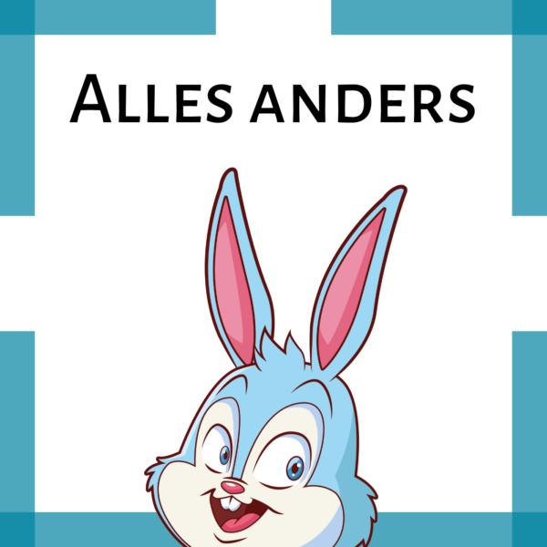 Ostergedicht Kindergarten icon
