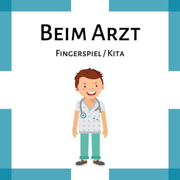 Fingerspiel Kindergarten