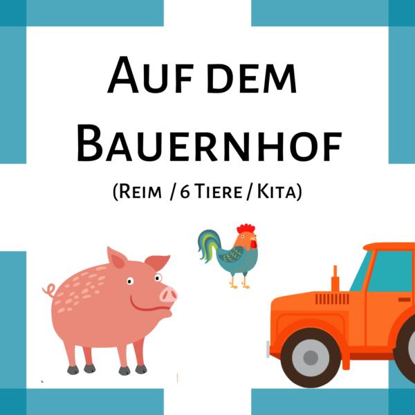 Reim Bauernhof Kita icon