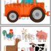 Bildset Bauernhof Voransicht