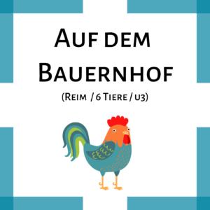 Reim Bauernhof u3 icon