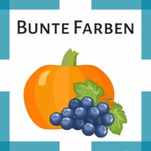 Herbstlied Kindergarten icon