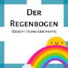 Regenbogen Gedicht Kindergarten icon