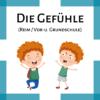 Fingerspiel Gefühle Kindergarten icon