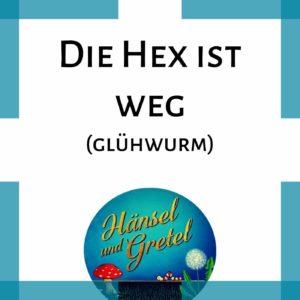 """Hexenlied """"Hänsel und Gretel"""" icon"""