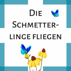 Schmetterlingslied Krippe icon