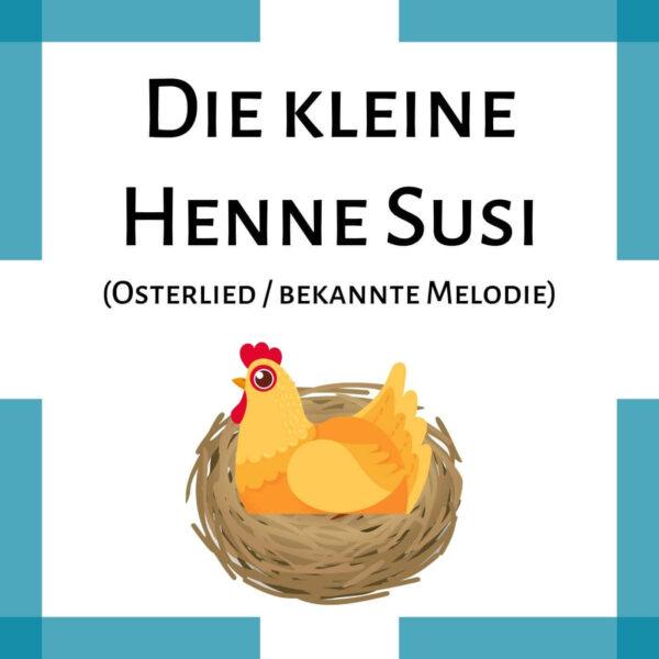 Osterlied Kindergarten