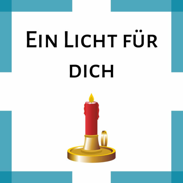 Lichtlied Kindergarten icon