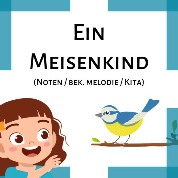 Lied Noten Kindergarten icon