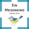 Gedicht Kindergarten icon
