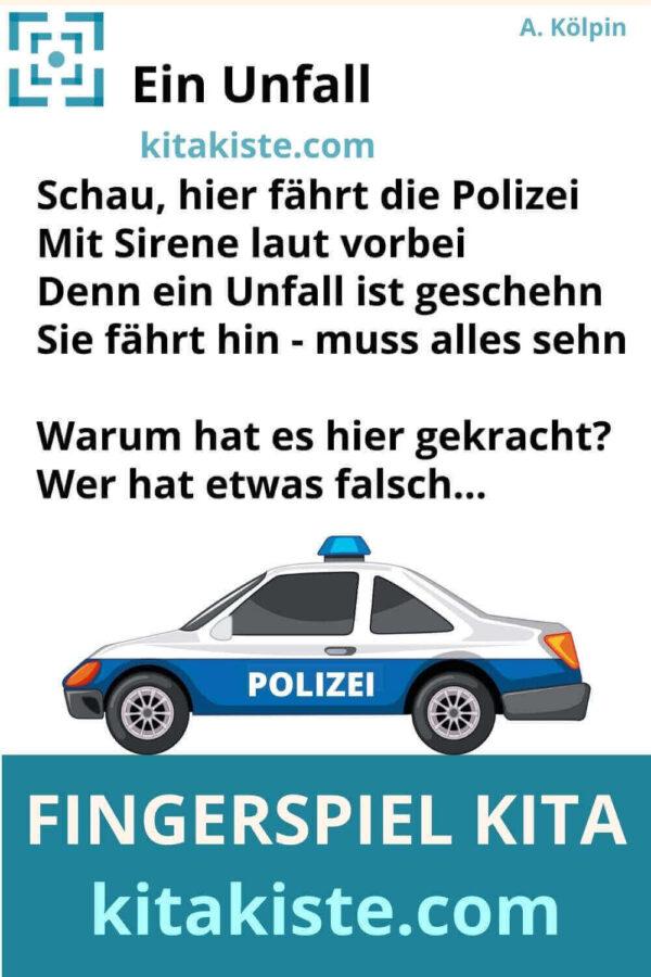 Reim Polizei Kindergarten Voransicht