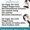 Rätsel Reim Pinguin Kindergarten Voransicht