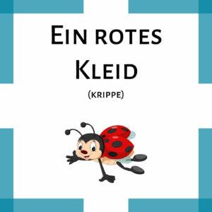 Marienkäferlied Krippe icon