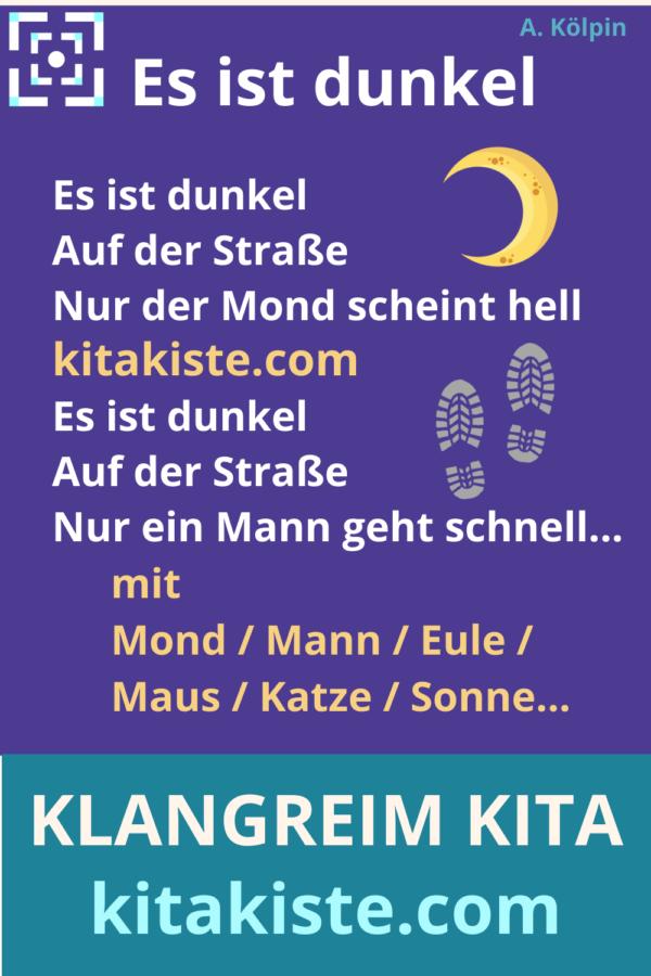 Klanggeschichte Kita Grundschule Voransicht