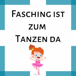Bewegungslied Fasching mp3 Noten icon