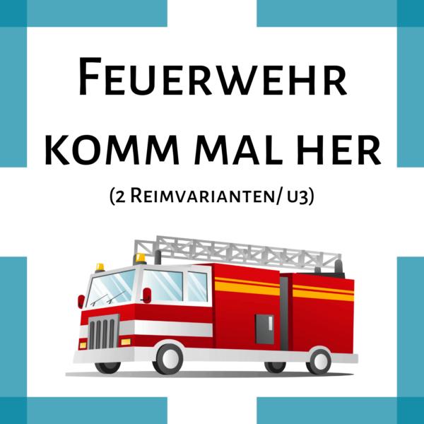 Reim Feuerwehr Krippe icon