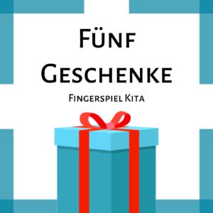Fingerspiel Kindergarten Advent Weihnachten