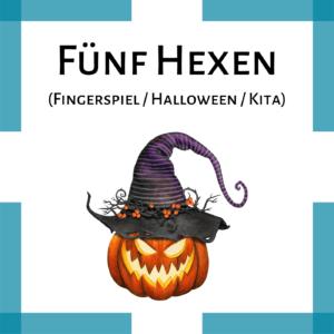 Fingerspiel Kindergarten Halloween icon