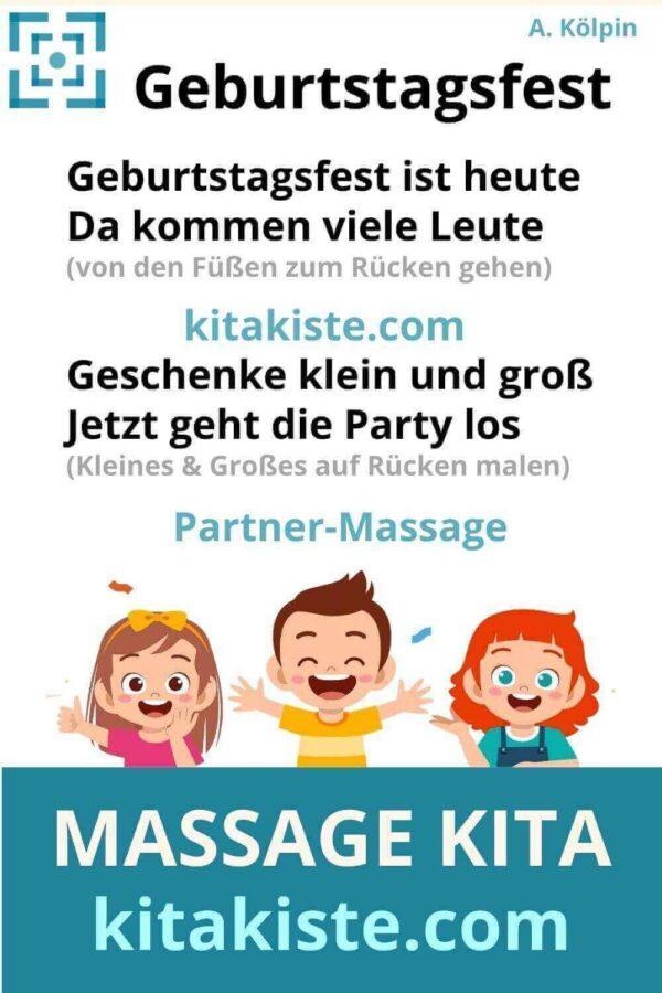 Reim Massage Kindergarten Voransicht