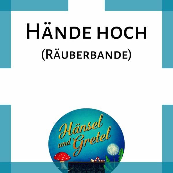 """Räuberlied aus """"Hänsel und Gretel"""" icon"""