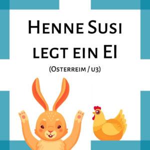Reim Krippe Ostern icon
