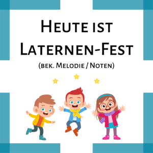 Laternenlied u3 icon