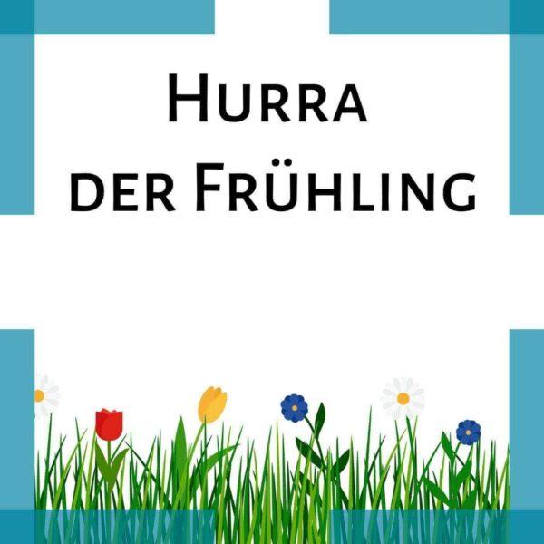 Fingerspiel Krippe Frühling icon