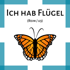 Reim Schmetterling Krippe icon