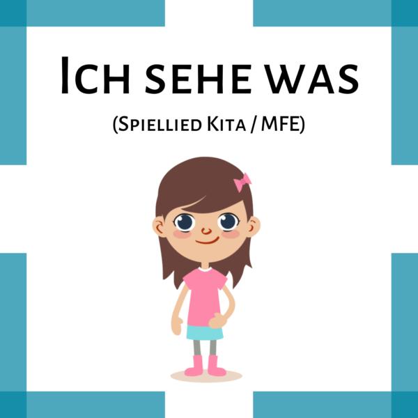 Kinderlied Kindergarten icon
