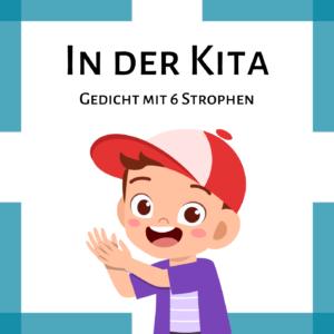 Gedicht Kindergarten Morgenkreis Voransicht