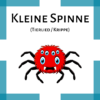 Kinderlied Krippe Spinne icon