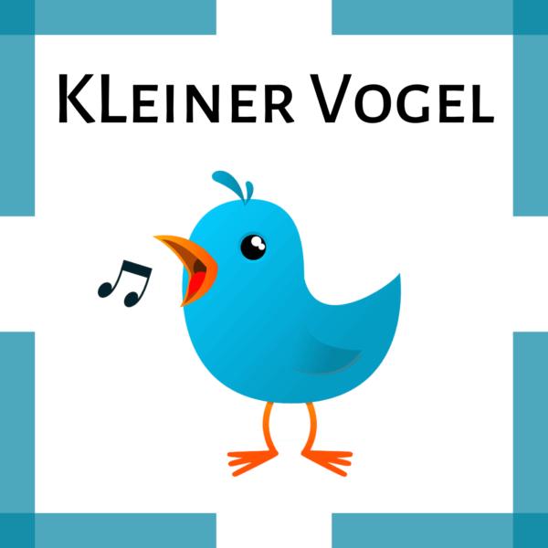 Vogellied Kindergarten icon