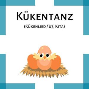 Lied Krippe Küken icon