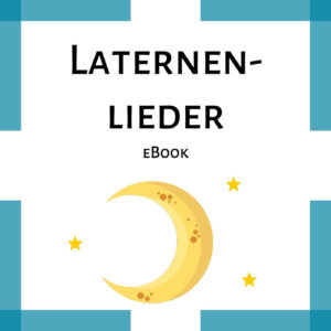 Laternenlieder Noten Kindergarten