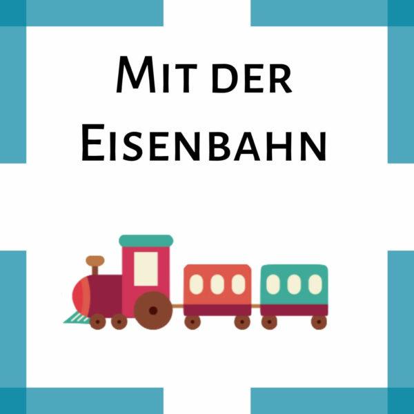 Eisenbahnlied Krippe icon