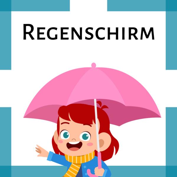 Regenlied Krippe icon