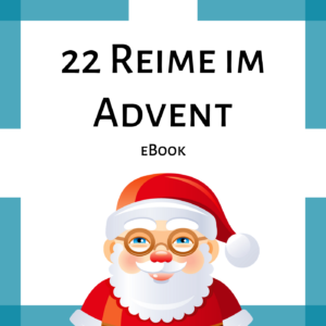 eBook Reime für den Kindergarten