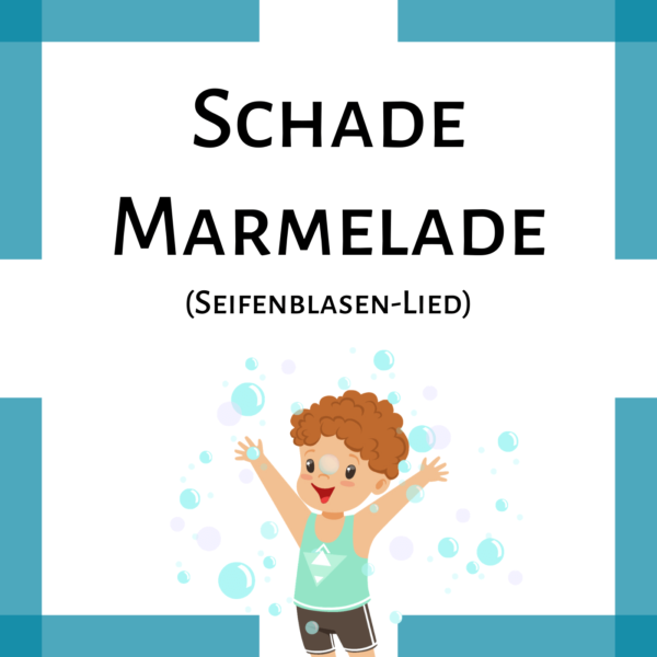 Kinderlied Seifenblase icon