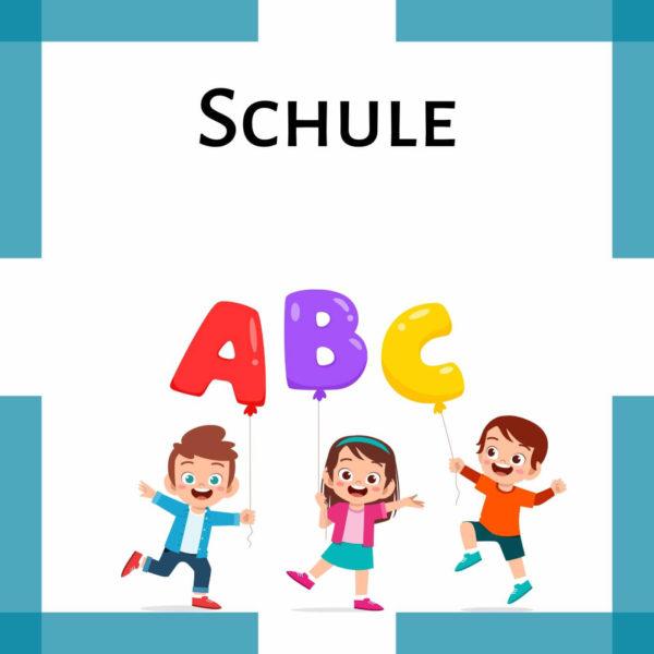 Einschulung Lied Kindergarten icon