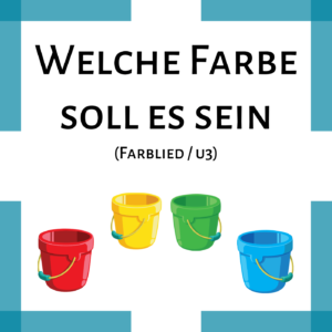 Kinderlied Farbe Krippe icon