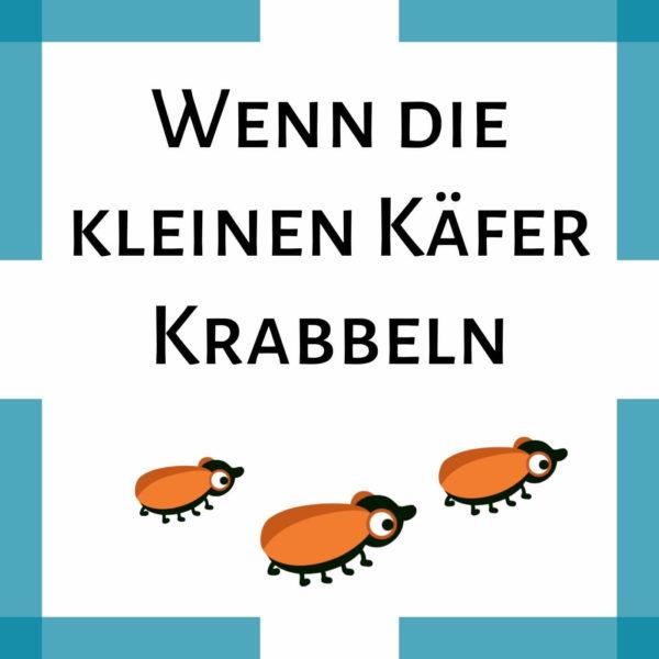 Käferlied Krippe icon