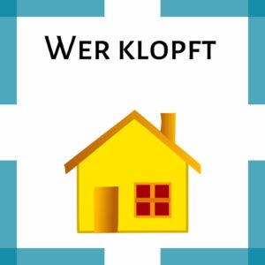 Tierlied Krippe icon