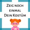 Bewegungsspiel Kindergarten Fasching icon